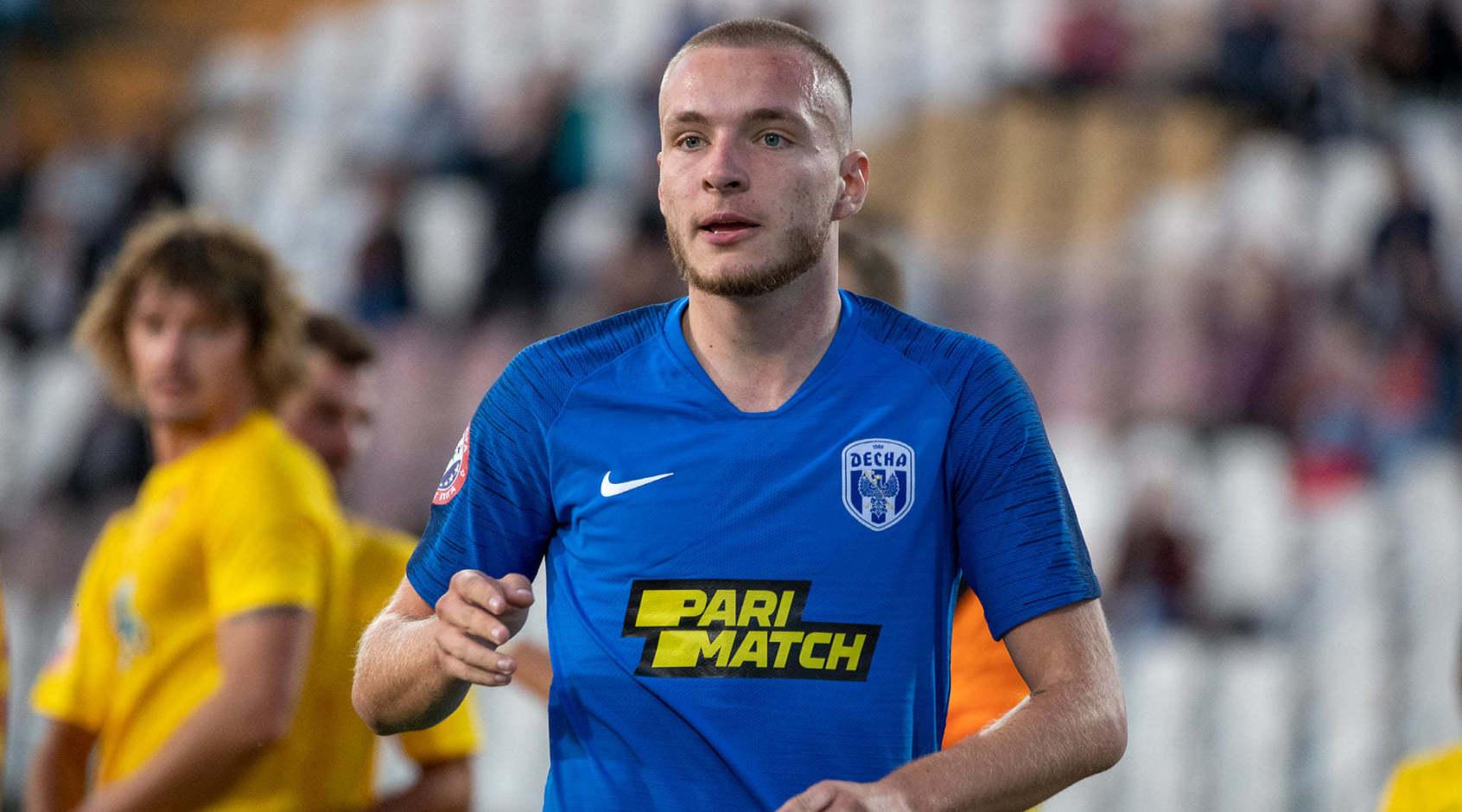 Илья Шевцов