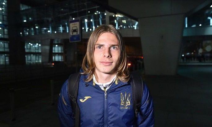 Олег Очеретько