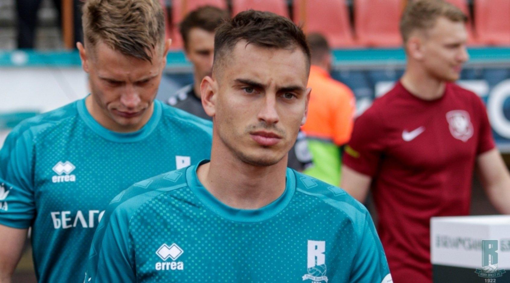 Александр Мигунов