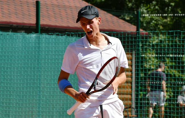 Георгий Кравченко