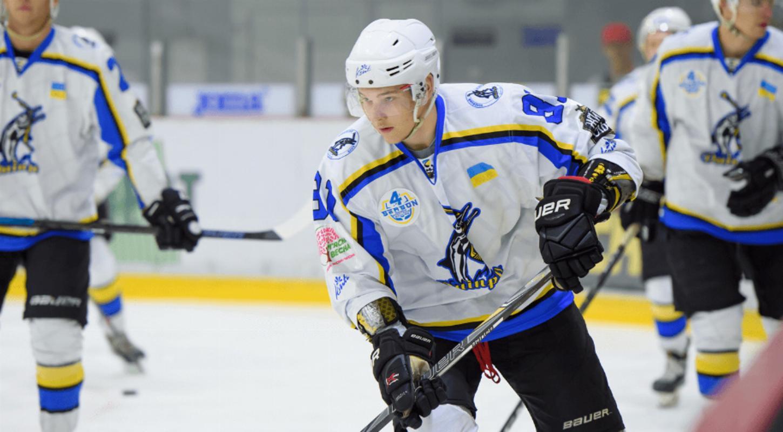 Никита Кругляков