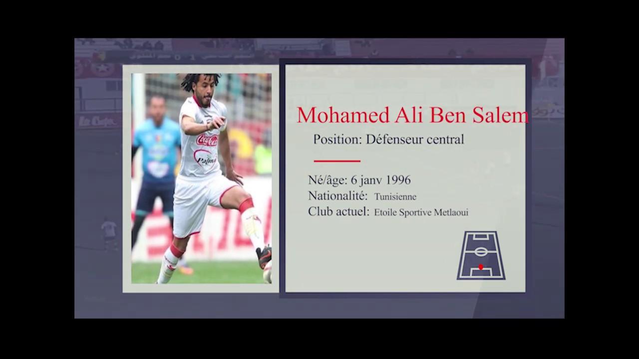 Мохамед Али Бен Салем