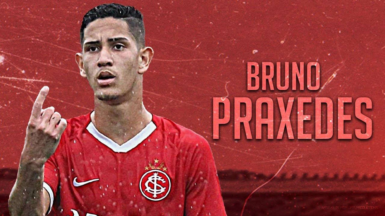 Бруно Прашедес