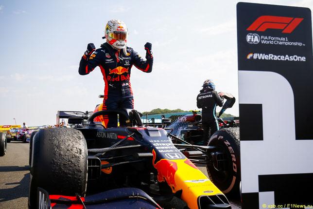 В Red Bull Racing одержали первую победу...</p></div><!--excerpt--><div class=