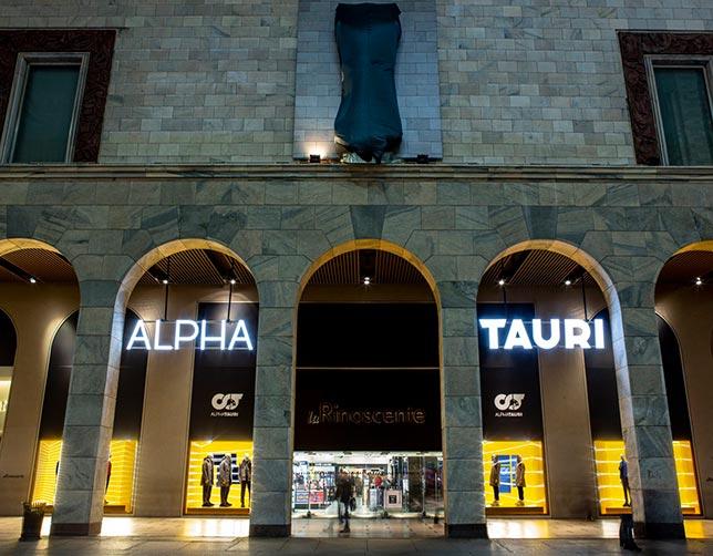 22:00 Прямая трансляция презентации AlphaTauri