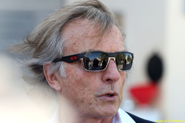 Лука ди Монтедземоло о ситуации в Ferrari…