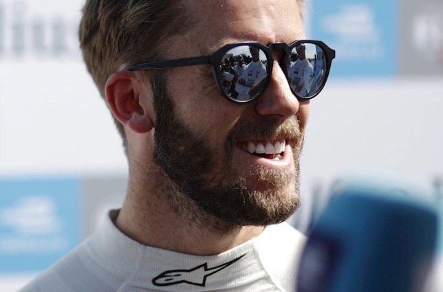 Формула E: Сэм Бёрд переходит в Jaguar Racing