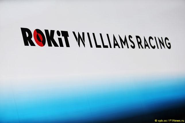 Шасси Williams с первой попытки прошло краш-тесты