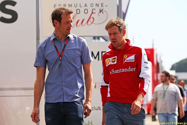 Вурц: Атмосфера в Ferrari приводит к выгоранию гонщиков