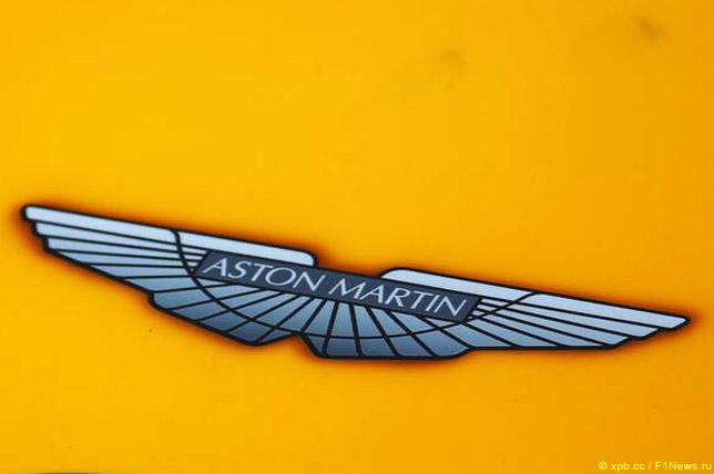 Racing Point станет Aston Martin в 2021-м