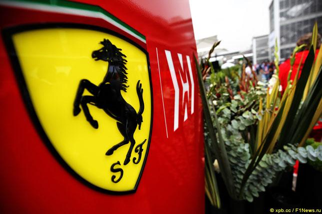 Гоночная академия Ferrari ищет пилотесс