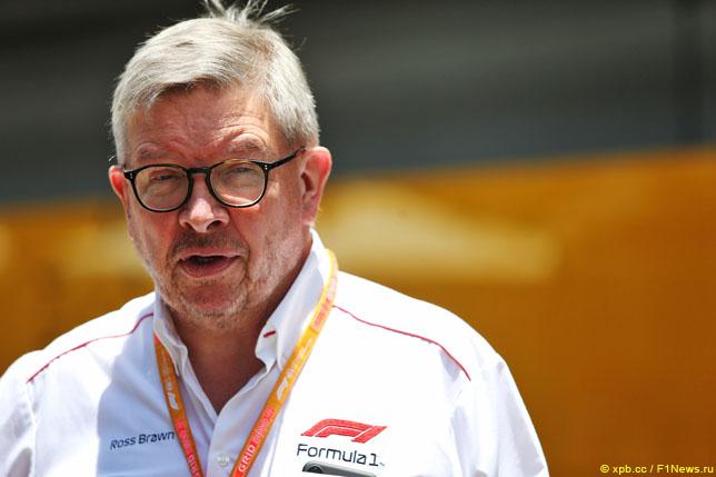 В Формуле 1 отказались от возврата старого правила