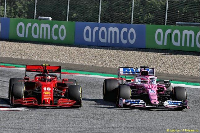 В Ferrari намерены подать апелляцию