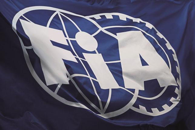 Заявление FIA по поводу тайфуна Hagibis