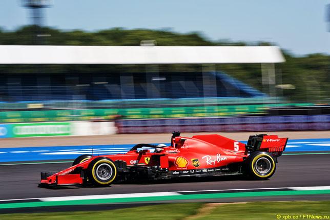 В Ferrari хотят избежать проблем с надёжностью