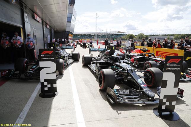 FIA запретит квалификационные настройки двигателя