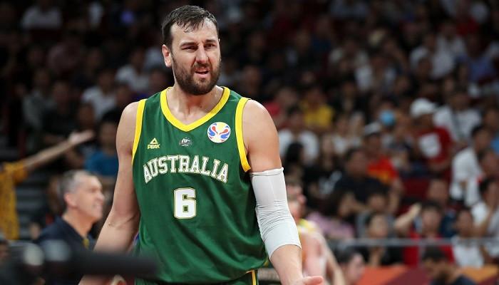 ФИБА расследует матерные заявления центрового сборной Австралии после полуфинала ЧМ