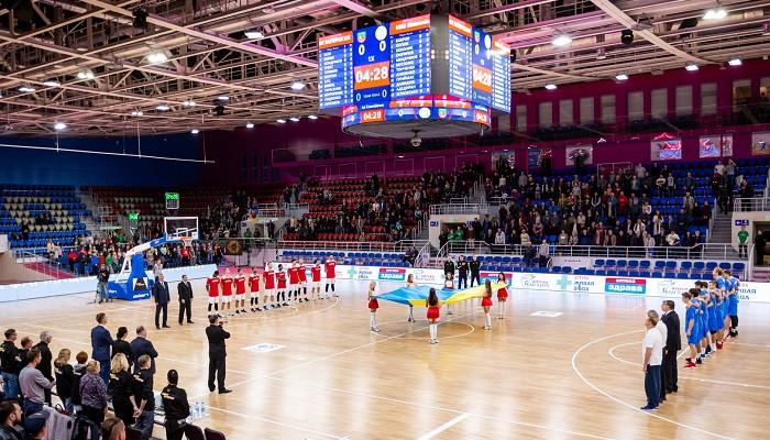 Запорожье стартовало в Суперлиге с домашней победы над Николаевом