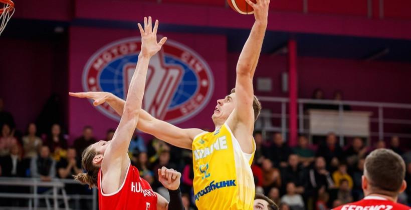 Менеджер сборных Украины по баскетболу: в планах организовать сборы в конце июля — начале августа
