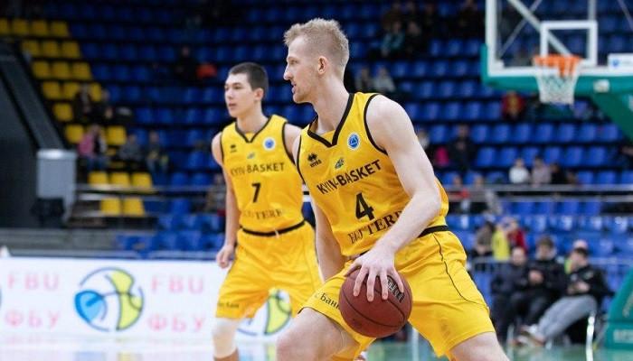 Баскетболисты Киев-Баскета и Керменда почтили память Коби Брайанта