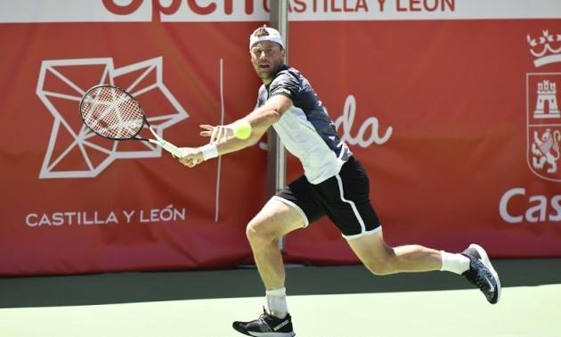 Марченко вийшов до півфіналу турніру в Іспанії