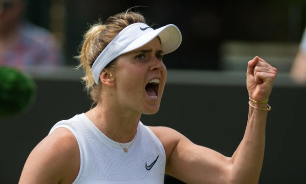 Рейтинг WTA: Світоліна увійшла у ТОП-5
