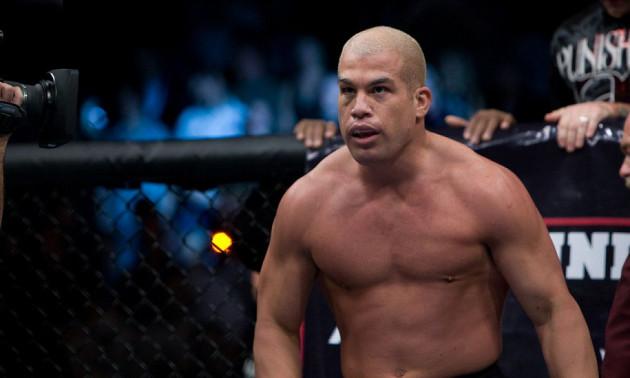 Легенда UFC викликав на бій Тайсона