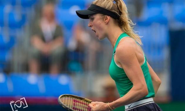 Світоліна перевершила досягнення Медведєва на Australian Open