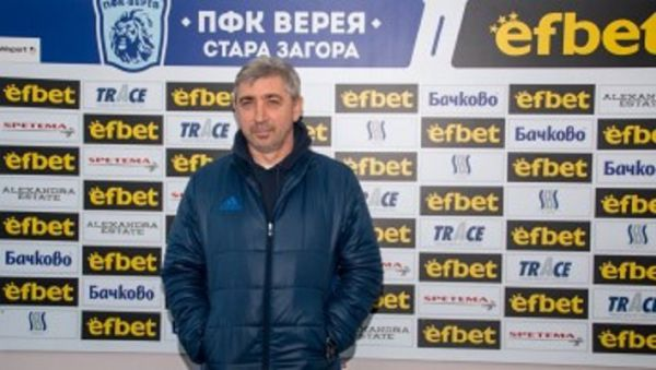 Офіційно. Український тренер знайшов роботу за кордоном