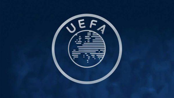 Таблиця коефіцієнтів УЄФА. Україна відстає від Нідерландів
