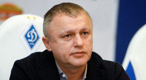 """Суркіс: Луческу не побудує """"Шахтар"""" в Києві"""