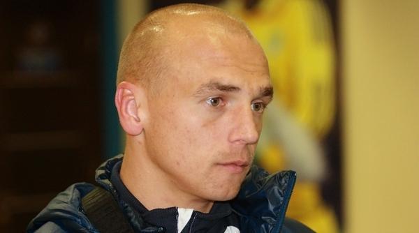 Екс-гравець збірної України - про те, як живе в окупованому Криму