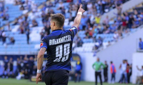 """Гонсалес повертається в """"Динамо"""", забивний ісландець знову буде в УПЛ"""