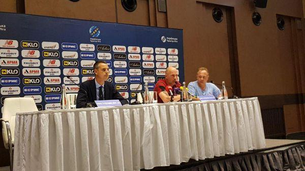 """Наставник """"Брюгге"""" пояснив, як команда зіграє з """"Динамо"""""""