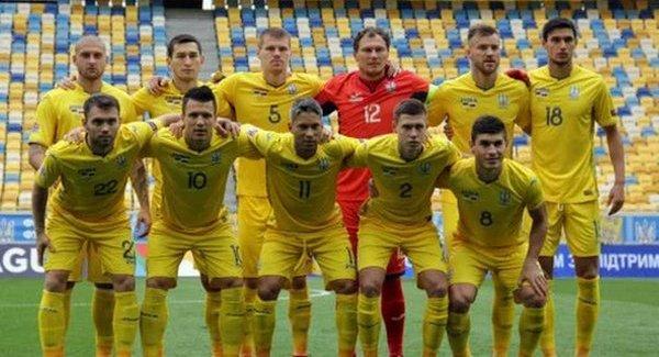 Відбір Євро-2020. Сербія - Україна. Анонс, суддя, трансляція